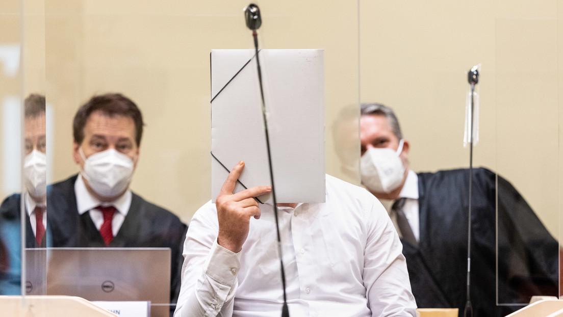 Neuneinhalb Jahre Haft für Attentäter von Waldkraiburg