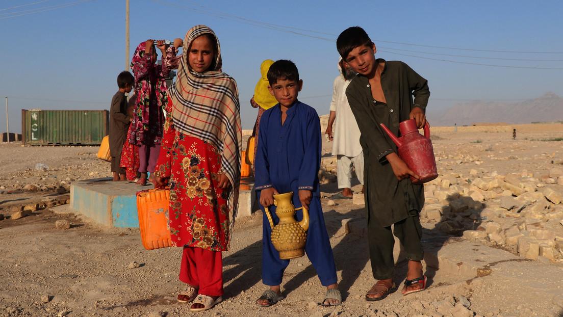 Afghanische Regierung wirft Taliban Massaker vor