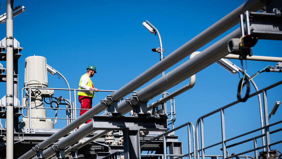 """Nord Stream 2: Kiew will """"Garantien, keine Vereinbarungen"""""""