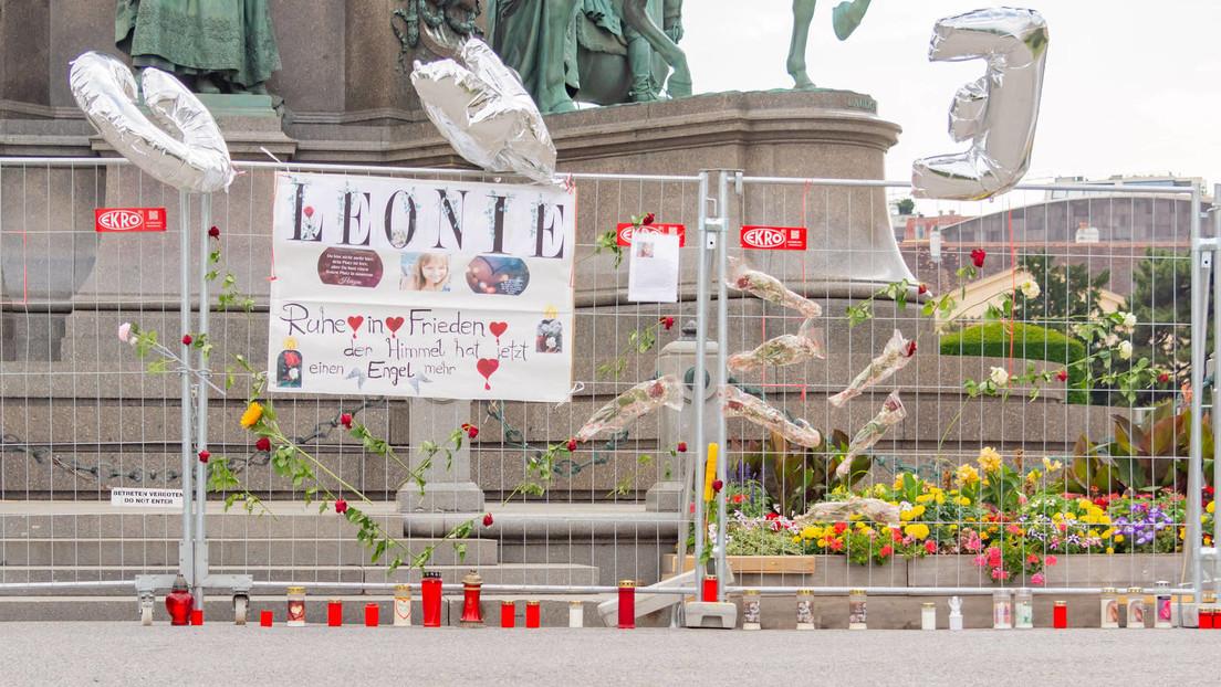 Getötete 13-Jährige in Wien: Einer der Verdächtigen laut Gutachten älter als 16