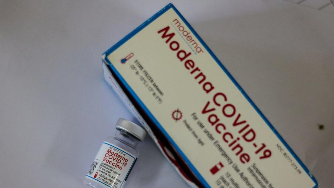 EMA gibt Moderna-Impfstoff für Kinder ab 12 Jahren frei