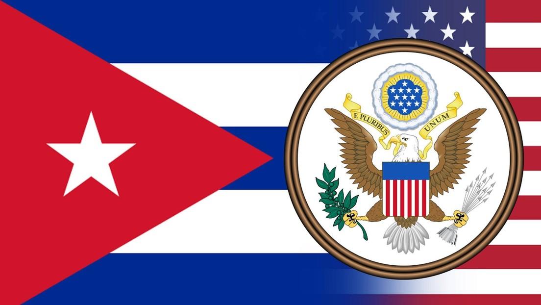 USA verhängen neue Sanktionen gegen kubanische Regierungsvertreter