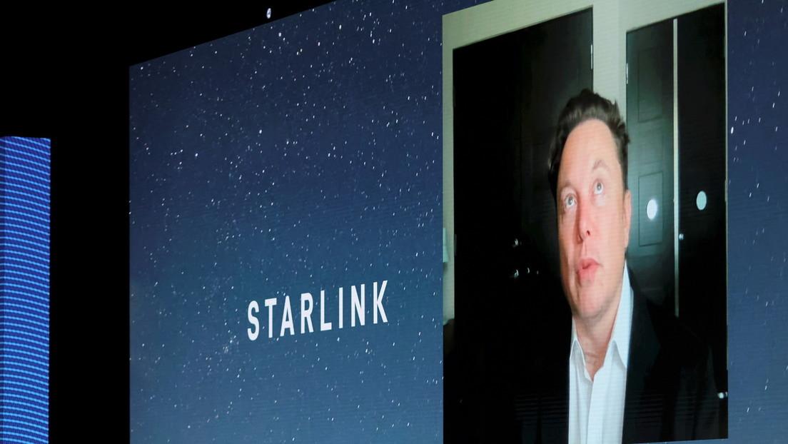 Westdeutschland: Musks Starlink stellt in Katastrophengebieten Internetzugang bereit