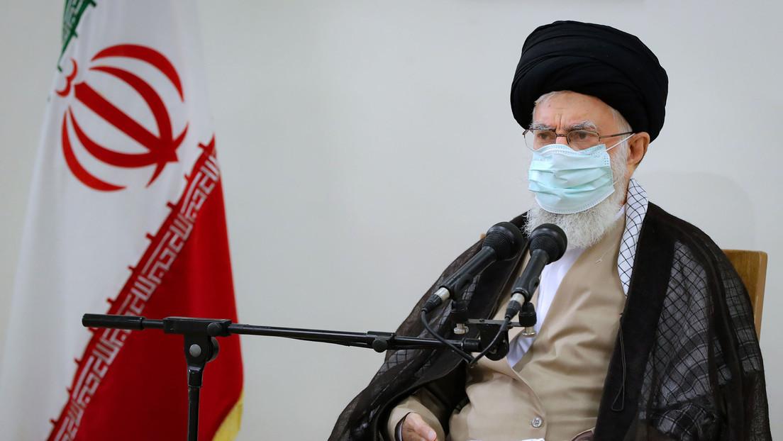 Teheran will Problem der Wasserknappheit lösen und warnt vor Unruhestiftern