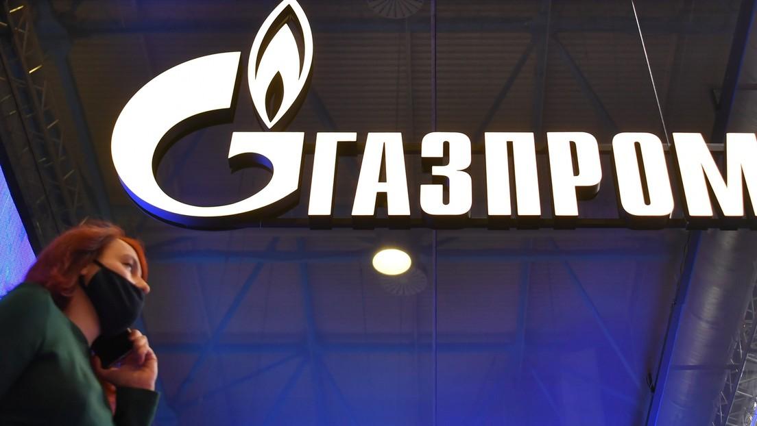 Gazprom kann Volumen des Gastransits durch Ukraine erhöhen