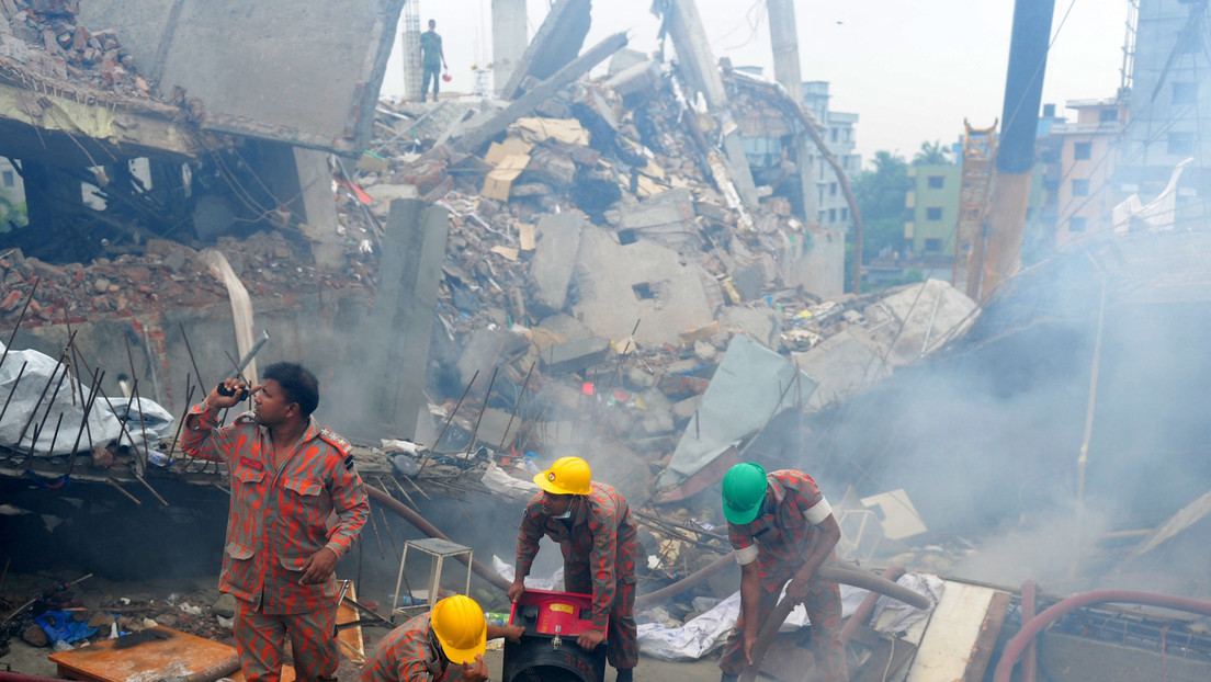 Bangladesch: Abkommen über Brandschutz und Gebäudesicherung der Textilindustrie läuft aus