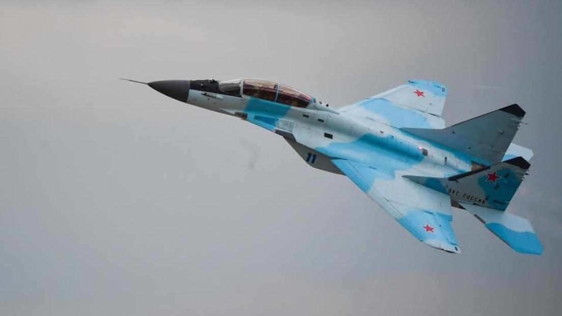 LIVE aus Moskau: Letzter Tag der Luft- und Raumfahrt Messe
