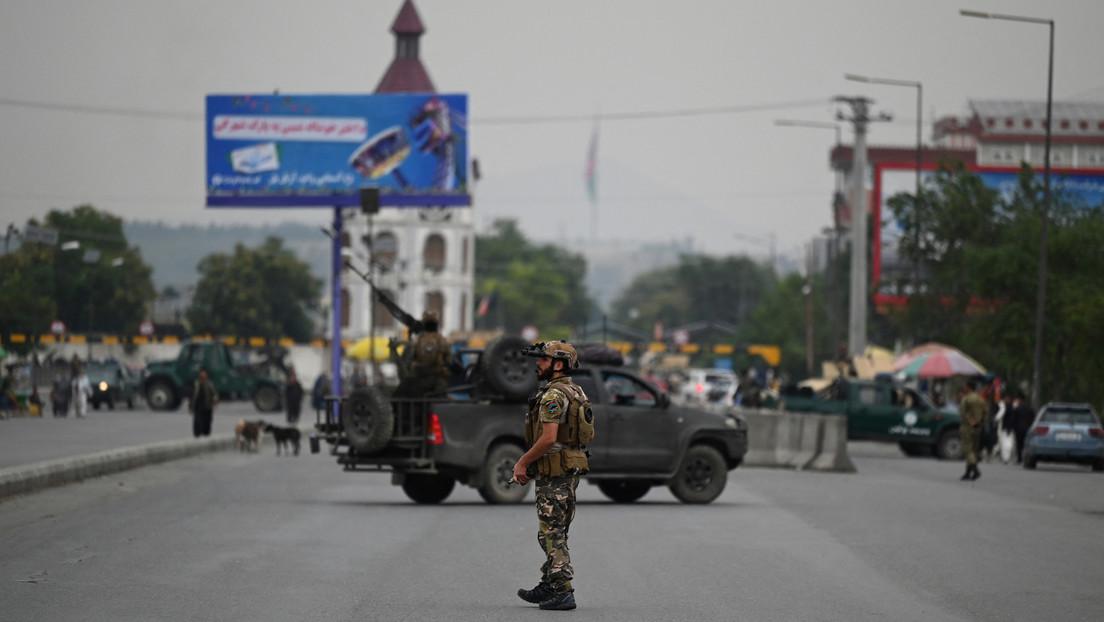 Afghanische Regierung beschließt Ausgangssperre im Kampf gegen Taliban