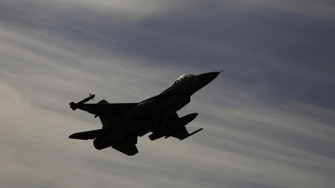 Moskau: Syrische Luftverteidigung fängt weitere israelische Raketen ab