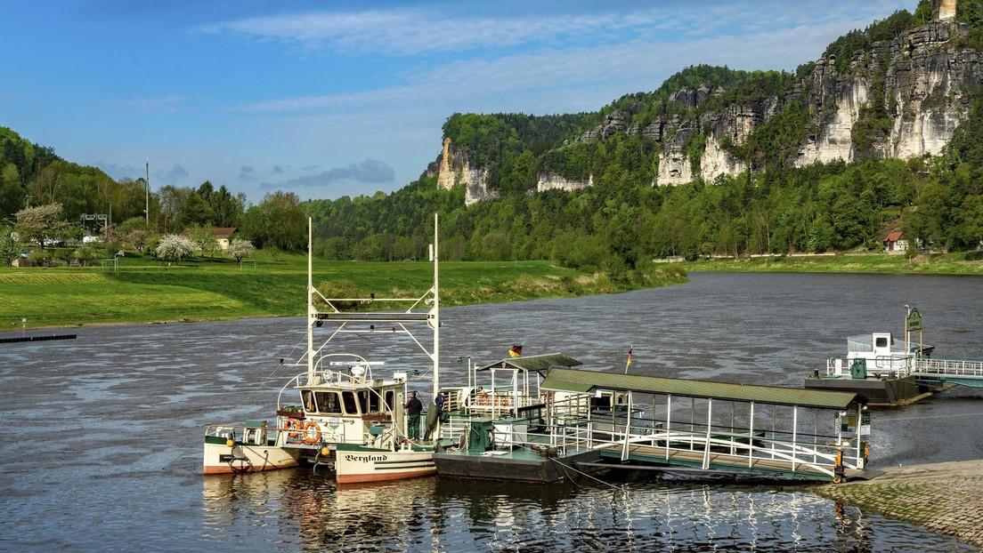 Naturschützer in Tschechien und Deutschland: Vertiefung der Elbe widerspricht Hochwasserschutz