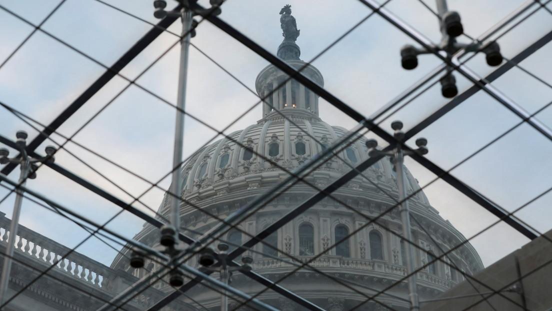 Washington schadet mit Sanktionen gegen Russland der eigenen Bevölkerung