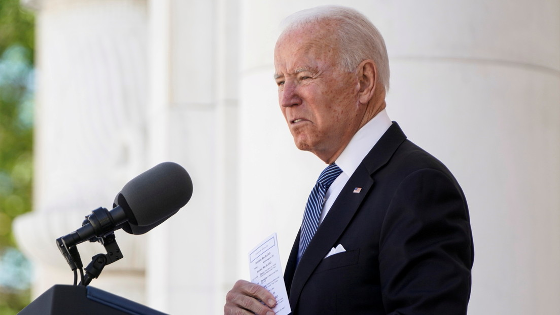 Gallup-Umfrage: Zustimmung für Biden auf niedrigstem Stand