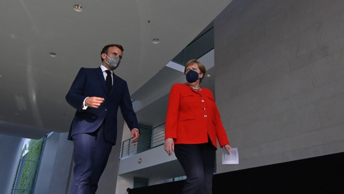 """Französischer Rechtsgelehrter zu schärferen Corona-Maßnahmen: """"Deutschland funktioniert anders"""""""
