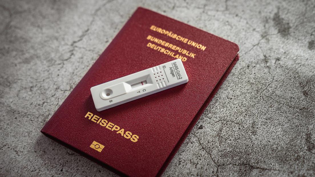 Gesundheitsämter kommen mit der Kontrolle der Reiserückkehrer nicht hinterher