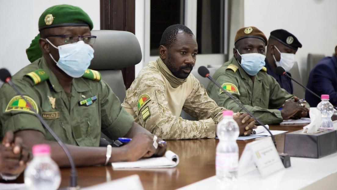 Mali: Messer-Angreifer auf den Übergangspräsidenten Goïta stirbt in Haft