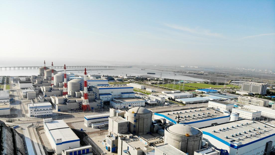 """Pläne für grüne Kernenergie: China will erstes """"sauberes"""" kommerzielles Atomkraftwerk bauen"""