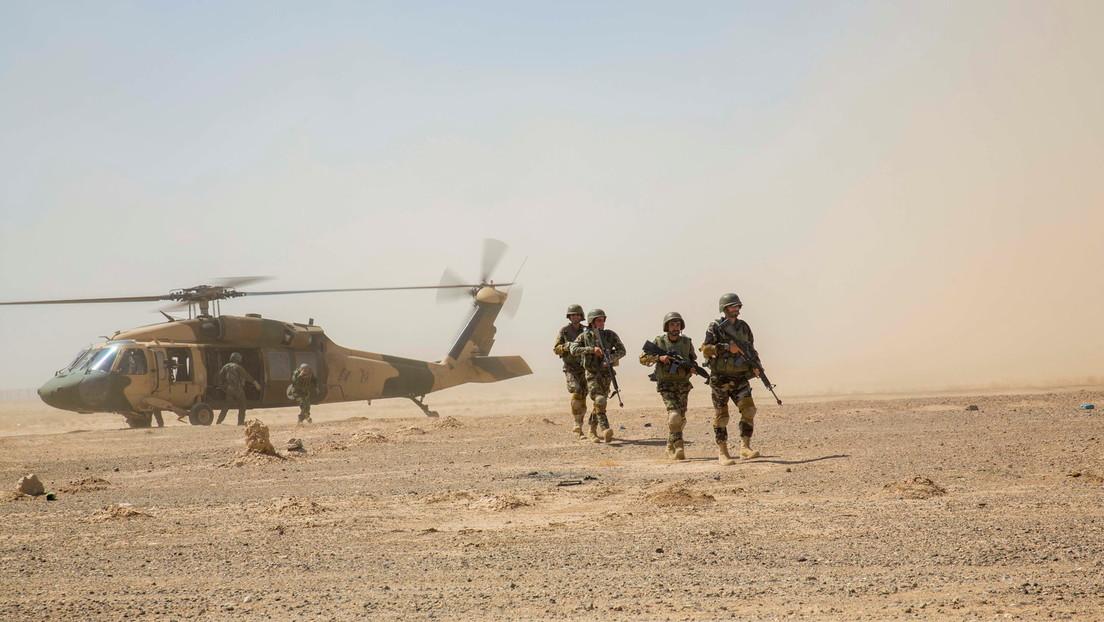 Fast die Hälfte der US-Bürger: Krieg in Afghanistan war ein Fehler