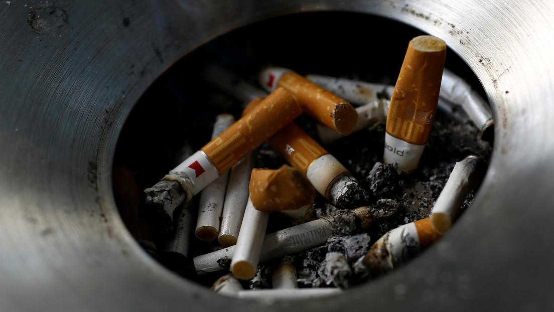 """""""Rauchfrei bis 2030"""" - Marlboro-Hersteller will Zigarettenverkauf in Großbritannien einstellen"""