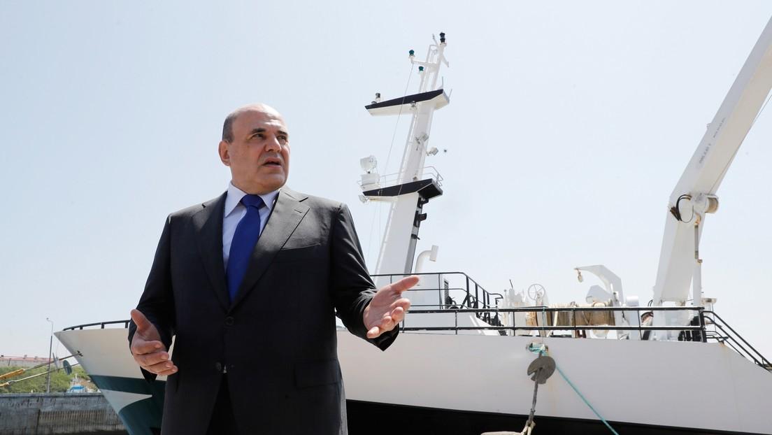Russlands Premier besucht Kurilen und kündigt Freihandelszone an – Japan bestellt Botschafter ein