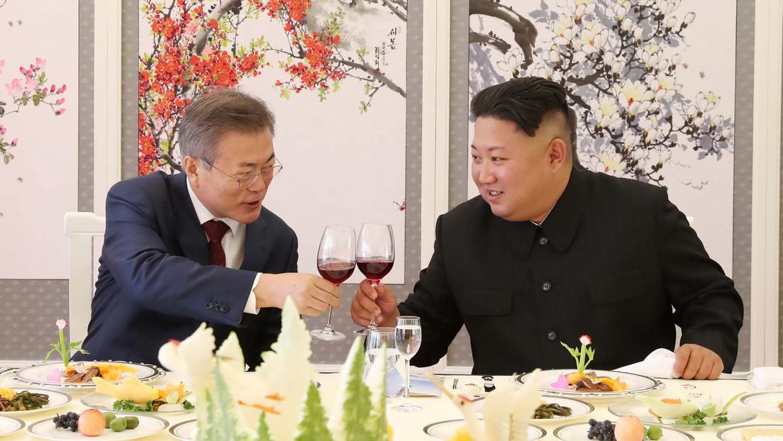 Direkte Kommunikation zwischen Nord- und Südkorea wiederhergestellt