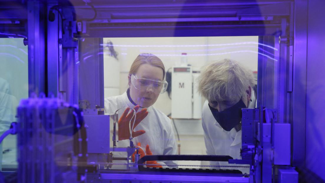 """""""Wissenschaftler überrascht"""" – Corona-Neuinfektionen in Großbritannien gehen zurück"""