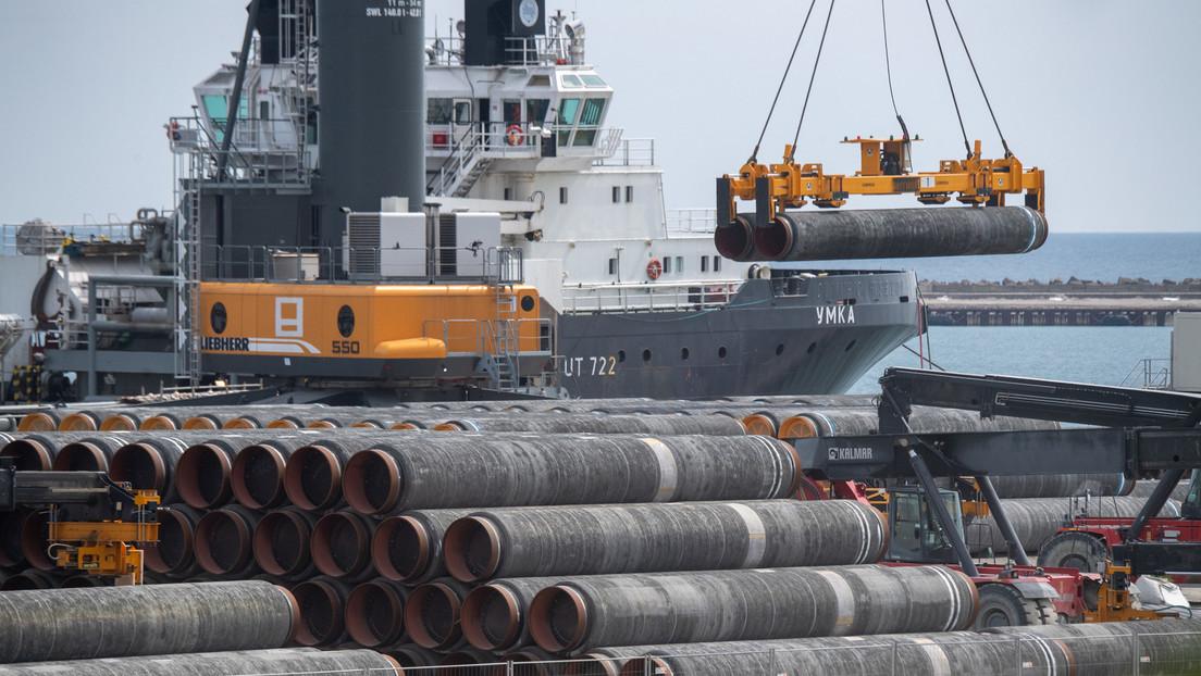 """Politologe zu Nord Stream 2-Einigung: """"Kein Mitglied der EU kann sich auf bloße 'Autonomie' berufen"""""""