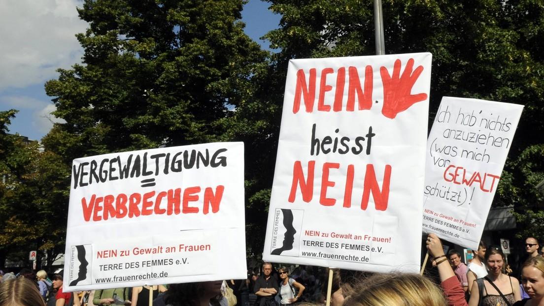 Gruppenvergewaltigung in Ostfriesland – verdächtige Asylbewerber müssen nicht in U-Haft
