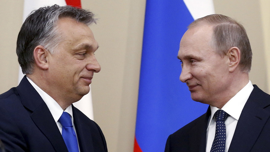 Ungarn erlaubt Russen Einreise mit Corona-Impfzertifikat