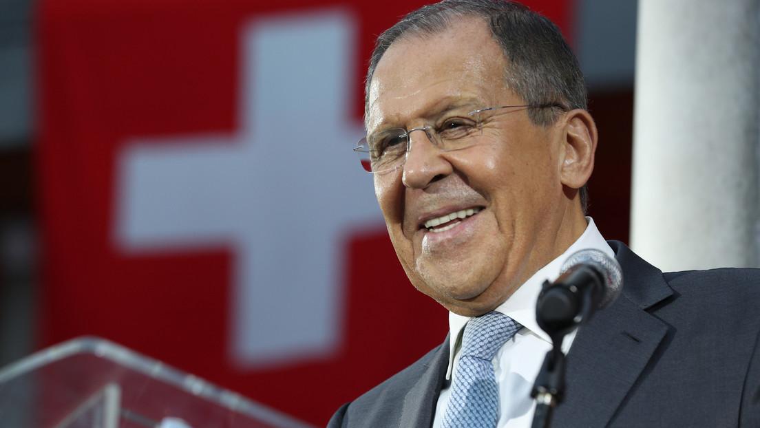 "Russische Botschaft zur NZZ-Kritik an Putin: ""Verachtung gegenüber unserem Land"""