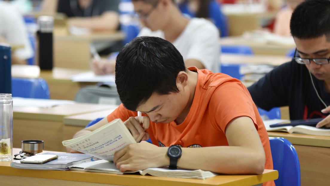 China verbietet privaten Nachhilfeschulen Gewinnstreben