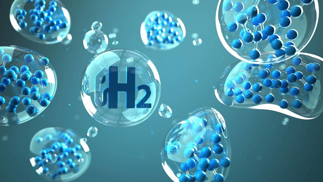 Russland steigert Ambitionen bei Wasserstoffenergie – Bald Produktion von blauem Wasserstoff?