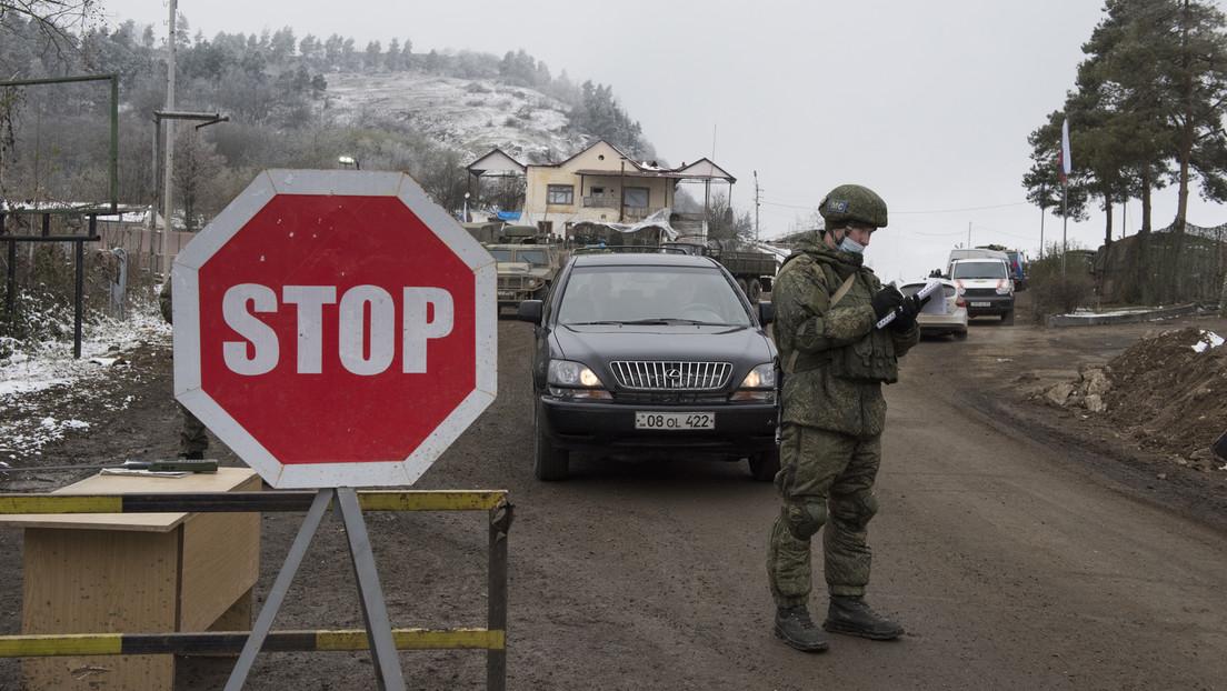 Armenien und Aserbaidschan vereinbaren Waffenruhe nach Schusswechseln mit Toten und Verletzten