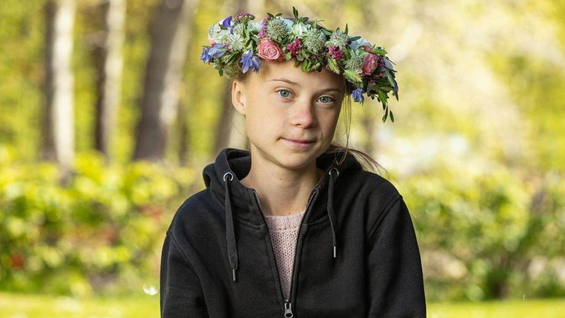 """Britischer Bischof: """"Gott hat in Greta Thunberg einen Propheten erweckt"""""""