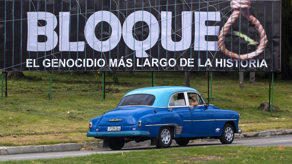 """Mexikos Präsident verteidigt Hilfe für Kuba: """"Wir sind souverän und US-Sanktionen sind inhuman"""""""