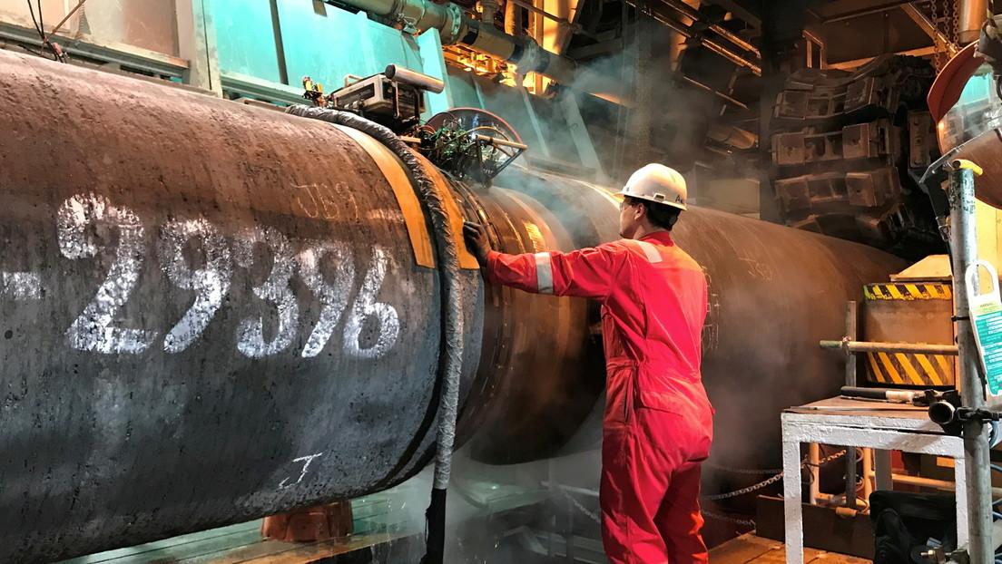 Nord Stream 2: Energie als Waffe und die Rolle der deutschen Medien