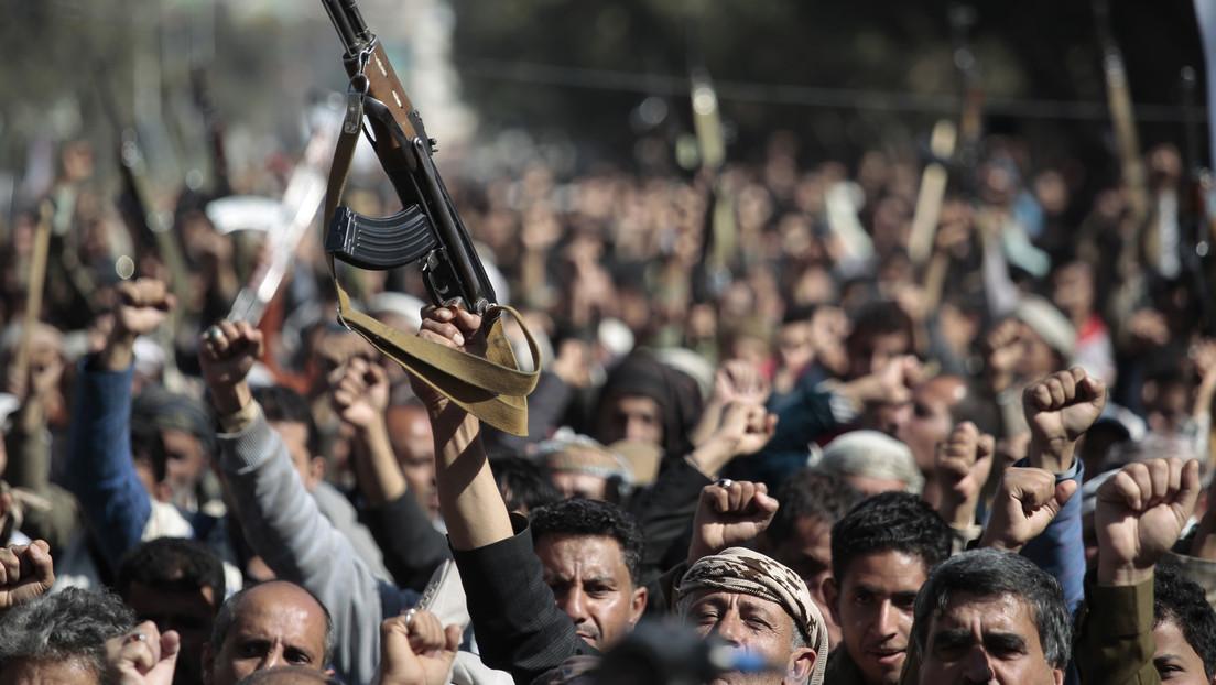 Jemen: Huthi-Rebellen erobern weitere strategisch wichtige Region