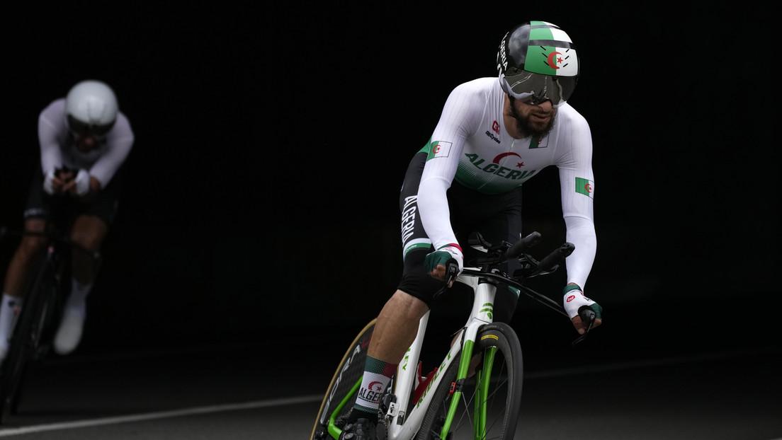 """Nach """"Kameltreiber""""-Eklat: Noch keine Entschuldigung vom deutschen Team beim Radfahrer Lagab"""