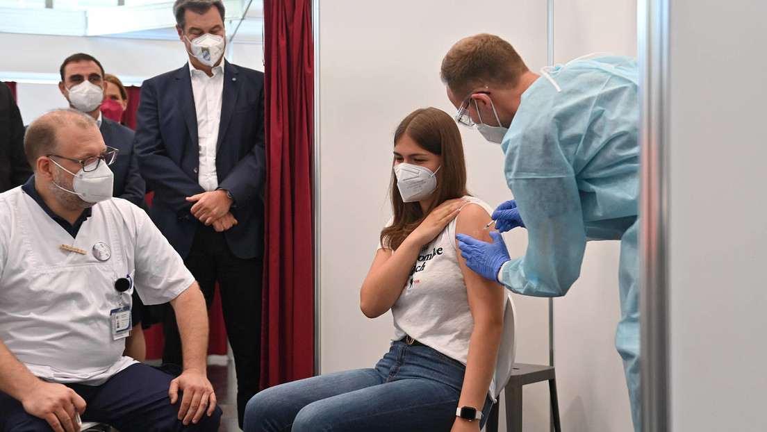 Impfschaden oder Zufall? Aufklärung gemeldeter Verdachtsfälle obliegt Gutdünken örtlicher Behörden