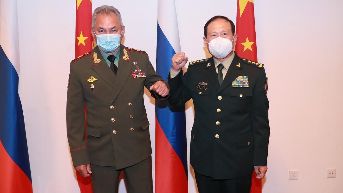 """Chinas Verteidigungsminister: """"Keine Konzessionen bezüglich unserer Kerninteressen"""""""