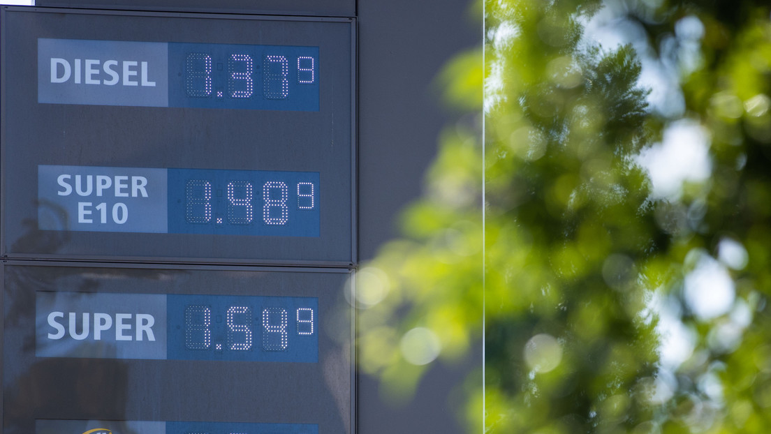 Fast vier Prozent Inflation – höchster monatlicher Preisanstieg seit Juli 2008