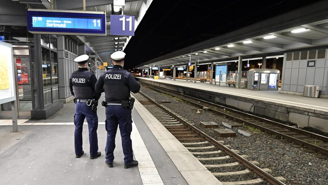Gewerkschaft der Polizei: Verpflichtende Tests für Urlaubsheimkehrer nicht kontrollierbar