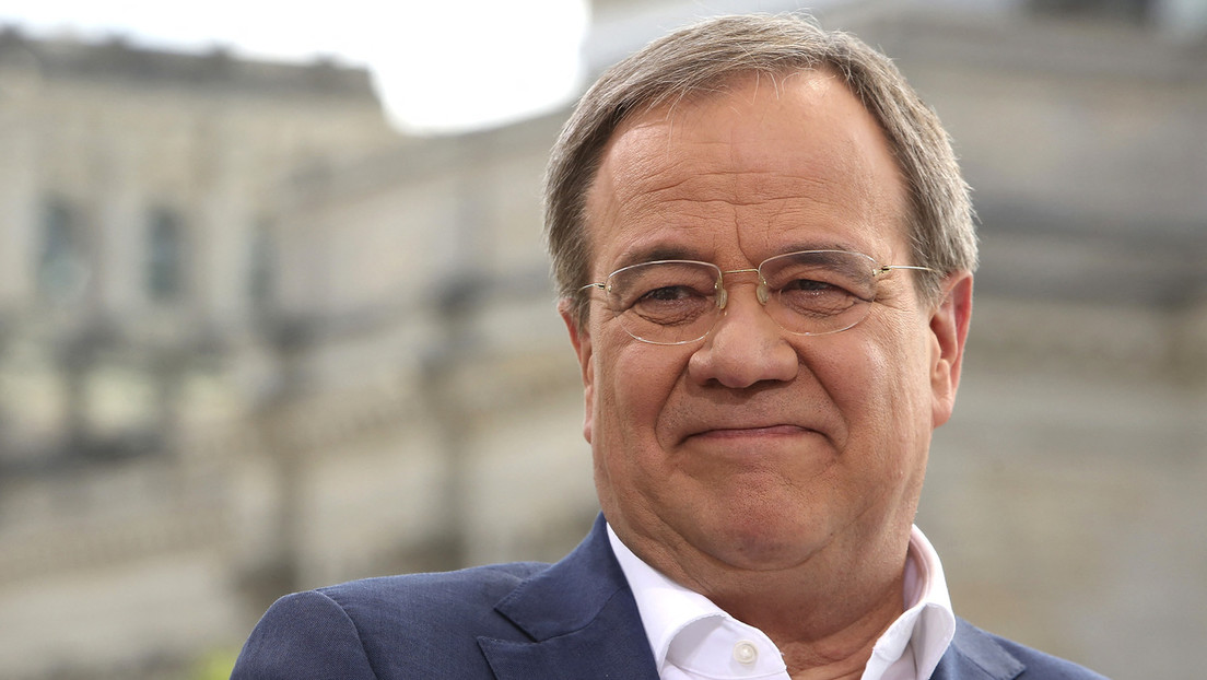 Jetzt auch Plagiatsvorwurf gegen Laschet: CDU-Kanzlerkandidat gesteht Fehler ein