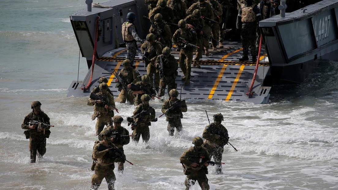 Australien: Militär soll Lockdown durchsetzen