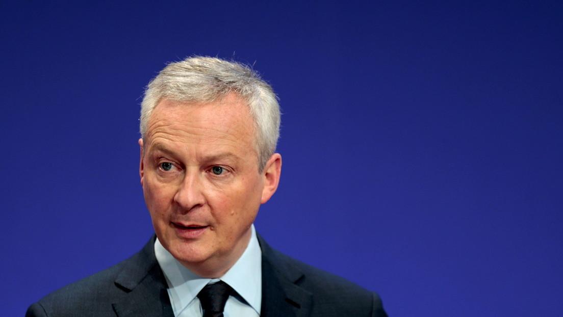 Französische Regierung untersucht möglichen Angriff durch Pegasus-Spionagesoftware