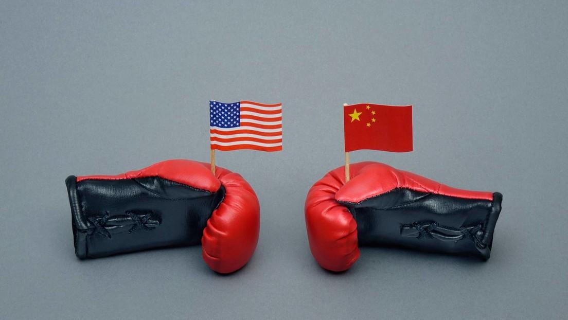 China: Washingtons strategisches Spiel mit dem Feuer