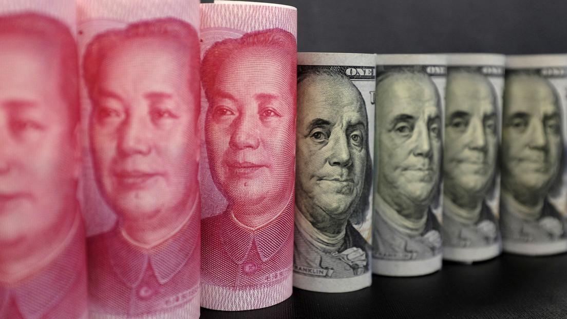 Entdollarisierung: Yuan-Anteil am bilateralen Handel zwischen Russland und China steigt weiter