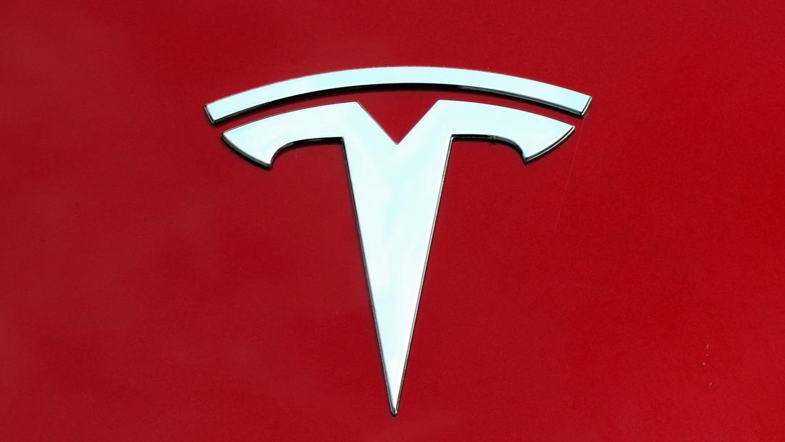 Tesla-Batteriefarm in Australien brennt