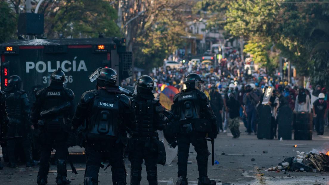 Folter und Tötung von Demonstranten: Amnesty International prangert exzessive Gewalt in Kolumbien an