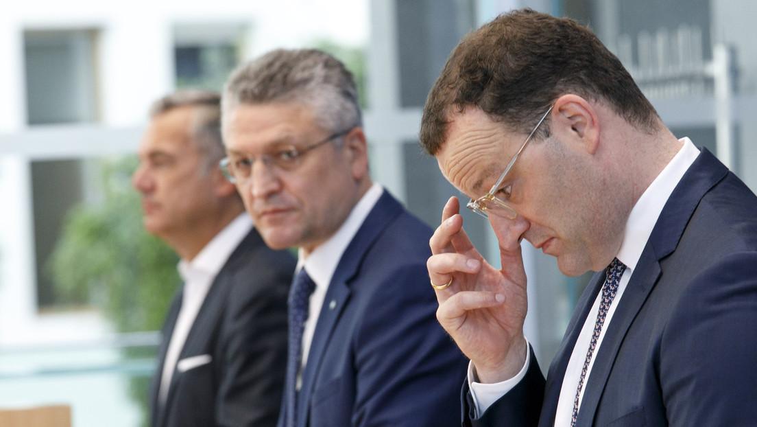 FDP-Anfrage: Bundesregierung weiß nicht, welche Corona-Maßnahmen wirken