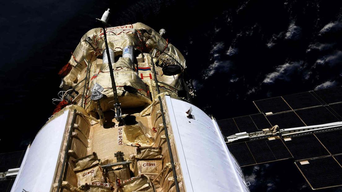 Euphorie und Faktor Mensch: Chef der russischen Weltraumbehörde nennt Ursachen für Panne auf ISS